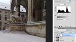 Einstellungsebenen in Photoshop CS5 verwenden