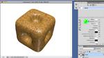 Oberfläche veredeln mit einer Bumpmap in Photoshop CS5