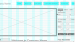 Vorlagen fr Layoutraster und Wireframes in Fireworks CS5