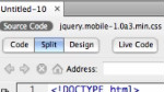 Dreamweaver CS5.5 - Building a Native Mobile Application