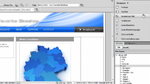 Anlegen eines Formulars in Dreamweaver CS5