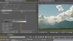 Neue Effektoberflchen und entfernte Effekte in After Effects CS5