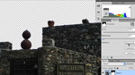 Kante verbessern in Photoshop CS5