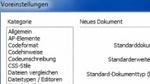 ES 02: Neue Dokumente erstellen