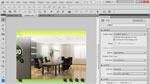 New Interface in Adobe Captivate 5