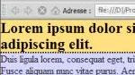 PC 09 : La palette des CSS