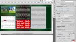 Mit verschiedenen Schriften in Flash CS5 formatieren