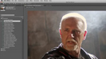 Rotoscope with Rotobrush in After Effects CS5