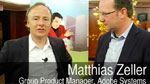 Interview of Matthias Zeller, Group Product Manager, Adobe Systems