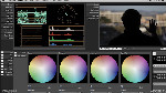 Color Finesse Workflow: Primary Grading (Part 1)