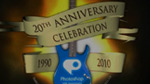 Photoshop 20th Anniversary Party (2010)
