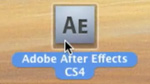 Cisma: Quick Search in After Effects CS4