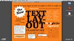 Text Layout Framework