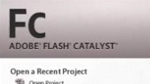 Explore Flash Catalyst Workflows