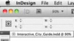 Interactive Documents in InDesign CS5