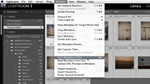 Saving Changes to your Photographs in Lightroom 3