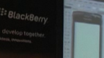 Adobe Presents at BlackBerry Developer Day