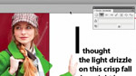 Track Text Changes in InDesign CS5