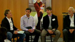 Panel Discussion: Best Practices UX for a Social Enterprise