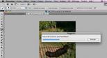 Adobe Photoshop CS5 : Contenu pris en compte