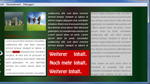 Text auswhlen und bearbeiten in Flash CS5