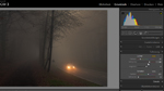 Mit der Teiltonung in Lightroom 3 Stimmung im Bild verstrken