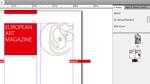 Seitenwerkzeug in InDesign CS5