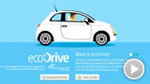 Fiat eco:Drive by AKQA