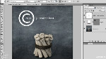 PS CS5 - Creating Transparent Logos for Watermarks and Overlays in Photoshop