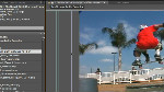 AE CS5.5: Source Timecode