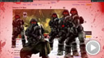 Killzone 2 Webgame by Agency Republic