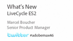 What's Next in LiveCycle ES?