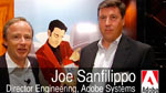 Interview of Joe Sanfilippo, Director Engineering, Adobe Systems