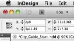 InDesign CS5 Overview