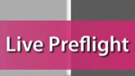 InDesign's Live Preflight Helps You Save Time