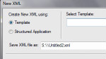 Create New XML