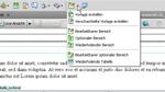 Vorlagen anwenden in Dreamweaver CS4