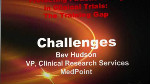 MedPoint Communications - Clinical Trials
