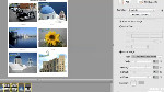 Built-In Output to PDF using Adobe Bridge