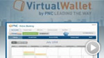 Virtual Wallet by the PNC Financial Services Group, Inc.