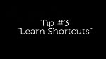 Learn Shortcuts