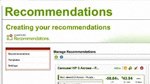 What is Recommendations