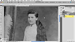 Photoshop Photo Restoration