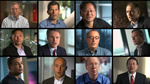 Leading CEOs discuss Open Screen Project and Flash