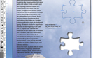 Puzzleteilchen in InDesign CS4 erstellen