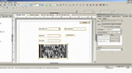 Capture electronic data from printed forms
