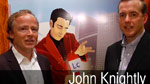 Interview of John Knightly, VP Enterprise Marketing, Adobe Systems