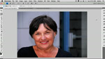 Portrait Retouching for a Mature Audience