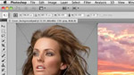 Compositing Using the New Photoshop CS5 Edge Detection Features