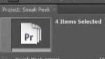 Sneak Peek at the New Adobe Mercury Playback Engine Technology